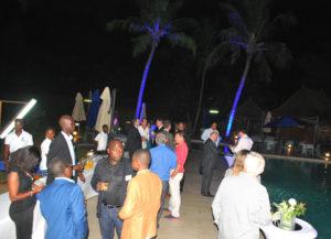 Ambiance festive pour célébrer nos Premiers 100 ans à Abidjan
