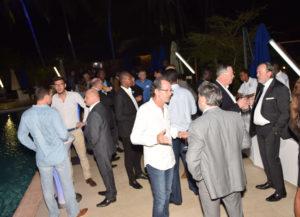 Cocktail - Nos Premiers 100 ans en Côte d'Ivoire