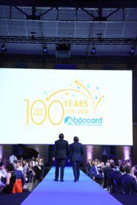 Célébration de nos Premiers 100 ans à Lyon.
