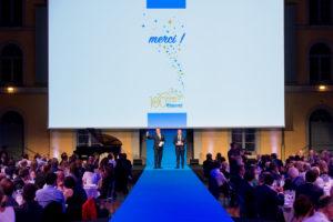 Célébration de nos Premiers 100 ans à Lyon
